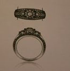 Picture of Ring Design 3