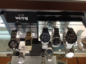 Picture of Bulova Collections
