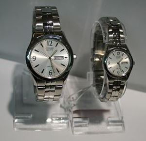 Picture of Citizen Watch - His & Her